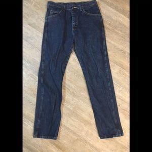 Men's Wrangler Jeans 34x34